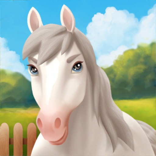 Horse Haven World Adventures iOS Hack Android Mod