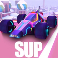 Codes for SUP Multiplayer Racing Hack