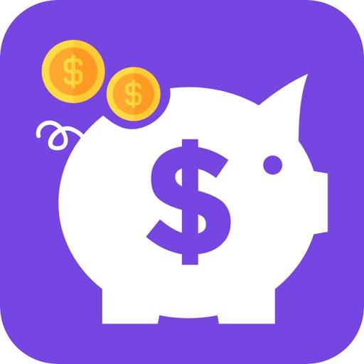 Budget: Tip & finance Tracker