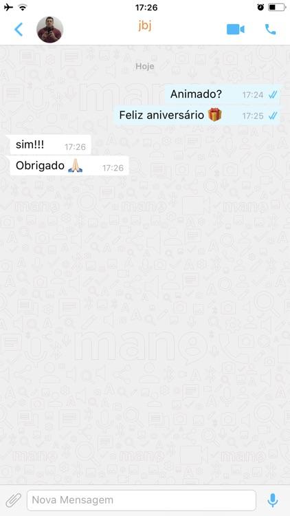 Mano screenshot-3