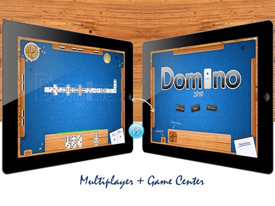 Domino for iPadのおすすめ画像2