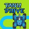 Tank Driver App Icon