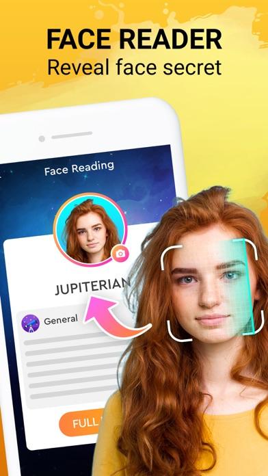 Face Aging App - Oldify Camera screenshot three
