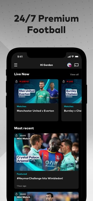 Optus Sport on the App Store