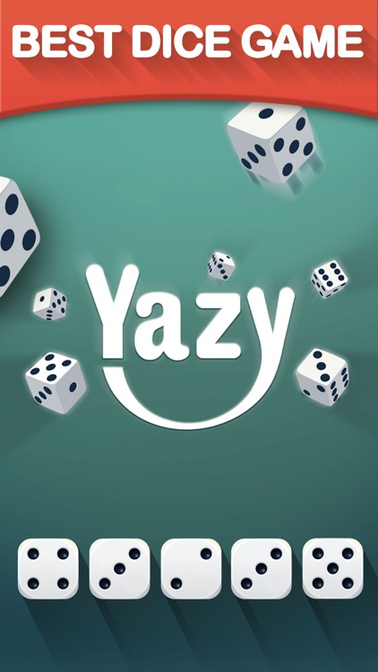 Yazy yatzy dice game screenshot-4