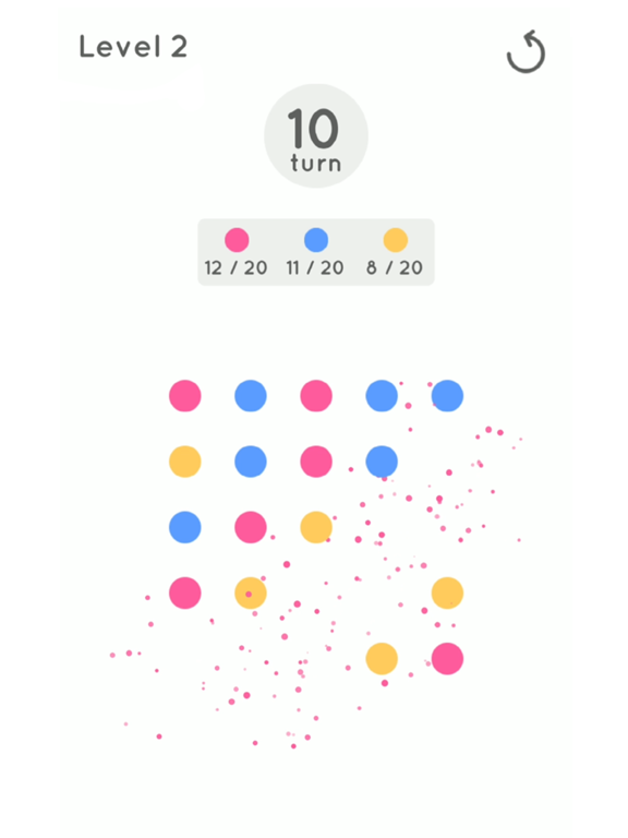 Paint Dots - paint dots screenshot 5