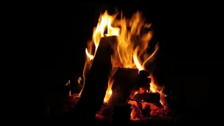 Fireplace HD Relax screenshot-3