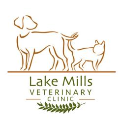 LakeMillsVet