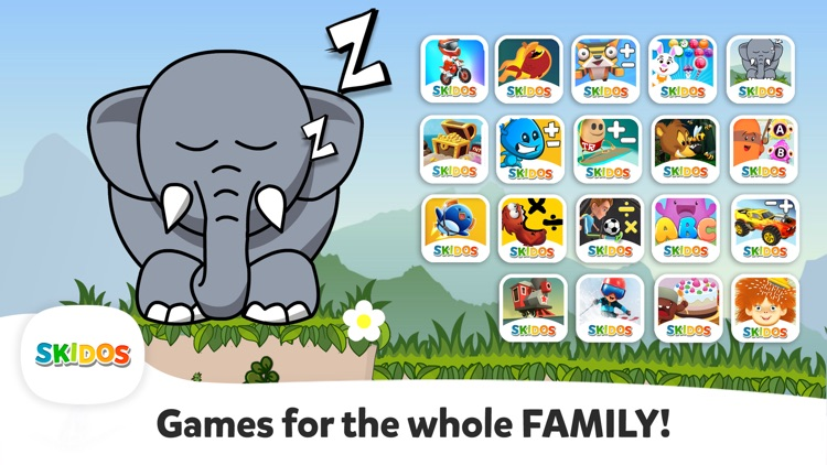 Math Games: Puzzles For Kids screenshot-7