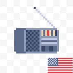 US Radio Stations