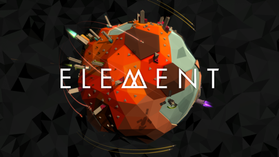 Element - RTS Screenshots