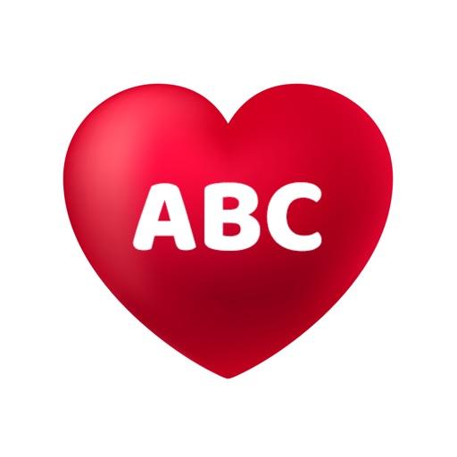 ABC-Love iOS App