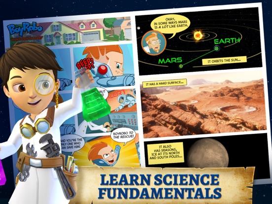 Adventure Academy screenshot 18