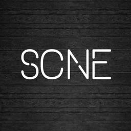 SCNE - Nightlife App