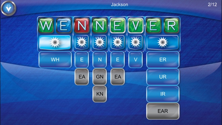Simplex Spelling Phonics 2 screenshot-2