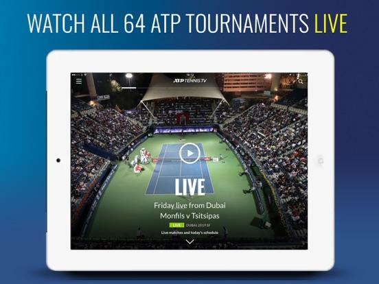 Tennis TV - Live Streaming