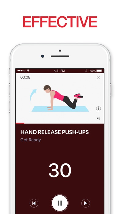 HIIT Workouts and Timer by 7M wiki review and how to guide