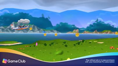 Any Landing - GameClub screenshot 5