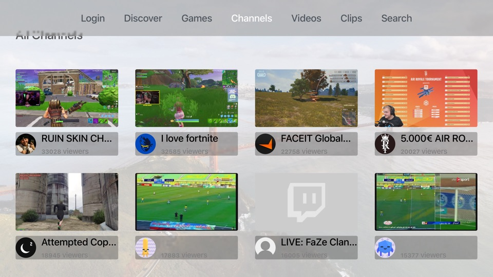 Twitchy Client for Twitch TV | App Price Drops