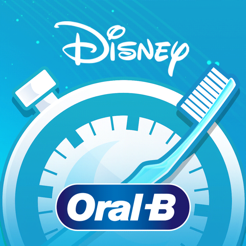 ‎Disney Magic Timer by Oral-B