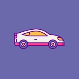 車の赤ちゃん