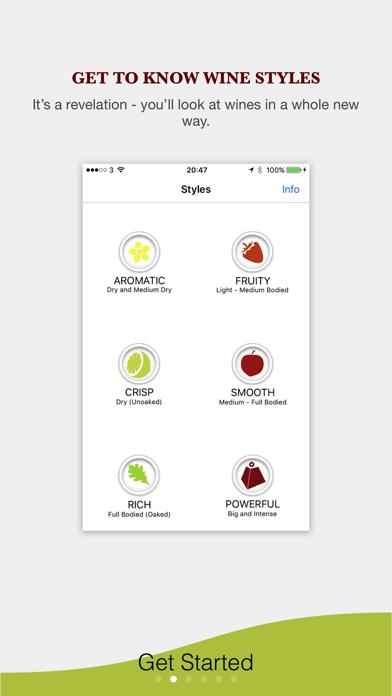 Pocket Wine Screenshot