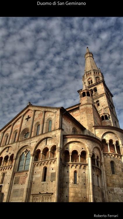 Bologna + Modena Art & Culture screenshot-8