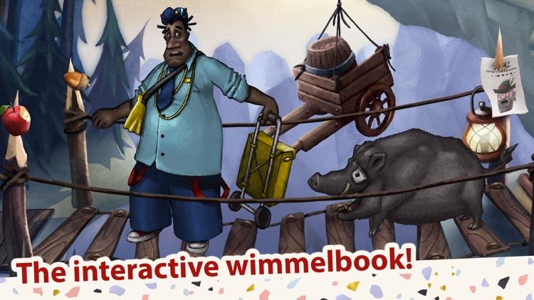 Wimmel Bandits screenshot-7