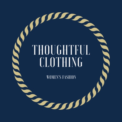 thoughtful clothing