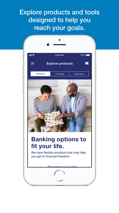 U S  Bank App Report on Mobile Action - App Store