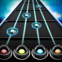 Guitar Band - Battle Hero Hack Online Generator  img