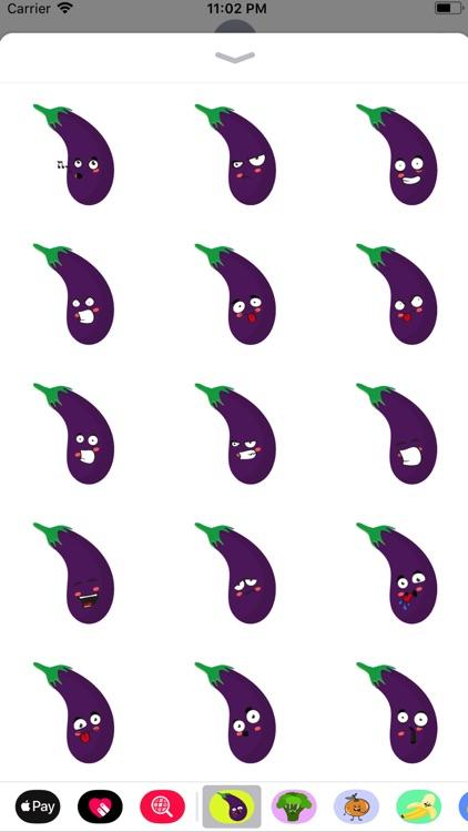 ca khia emoji sticker