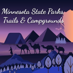Minnesota Campgrounds & Trails