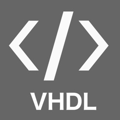 VHDL Compiler on the App Store