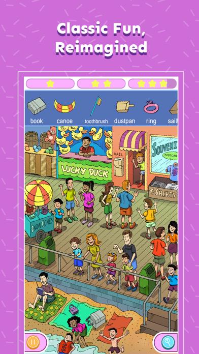 download Hidden Pictures Puzzles apps 3