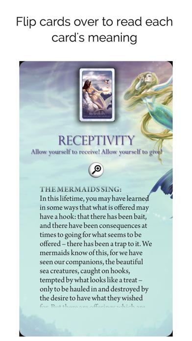 Oracle of the Mermaids screenshot 4