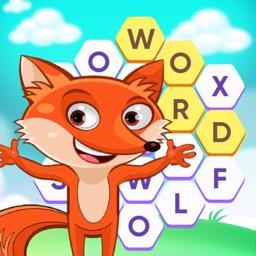 WordFlowX : Word Search Game