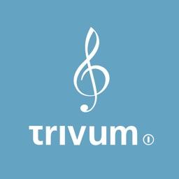 trivum app - V8 and V9 Systems