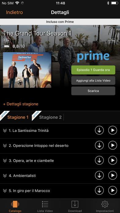 Descargar Amazon Prime Video para PC