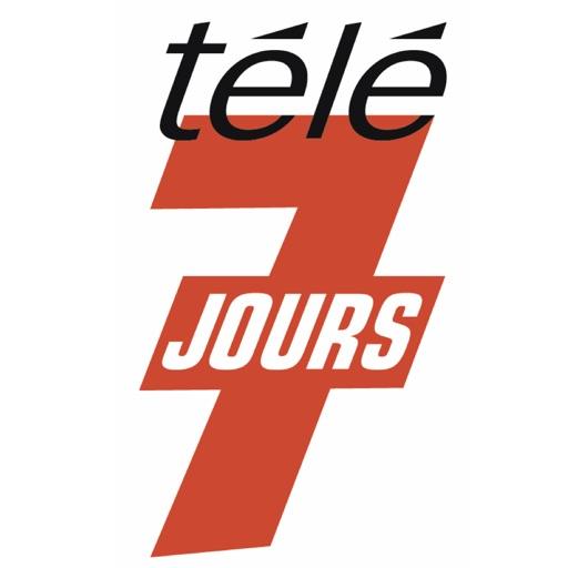 Télé 7 Jours Magazine