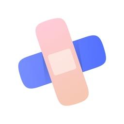 Knodd - Barnsjukvård i mobilen