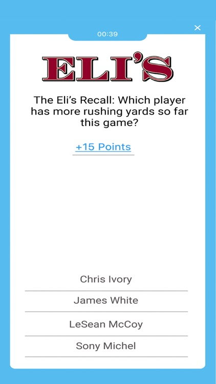 CrowdPlay - Challenge The Game screenshot-3