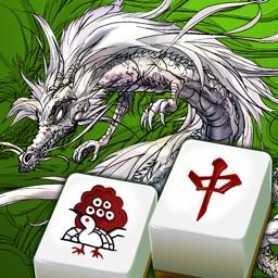 麻雀 昇龍神 -初心者から楽しめる麻雀!(まーじゃん)ゲーム