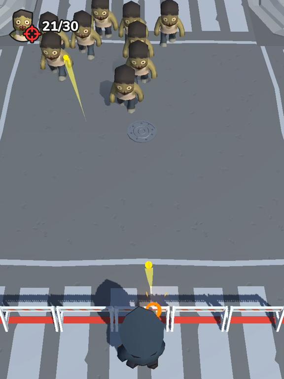ShootingRampage screenshot 4