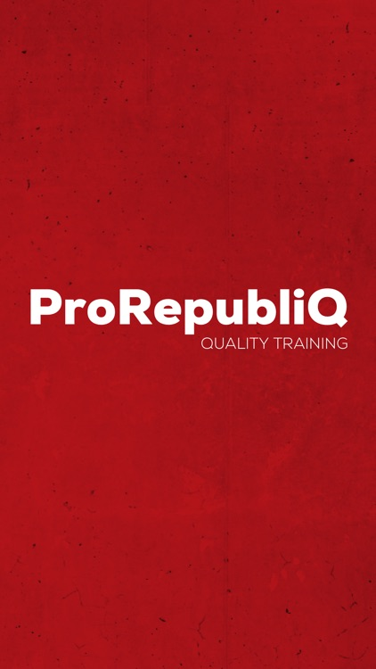 ProRepubliQ screenshot-0