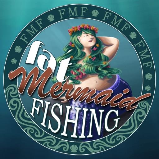 Fat Mermaid Fishing