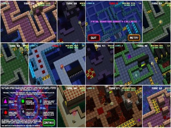 Qubit Maze screenshot 11