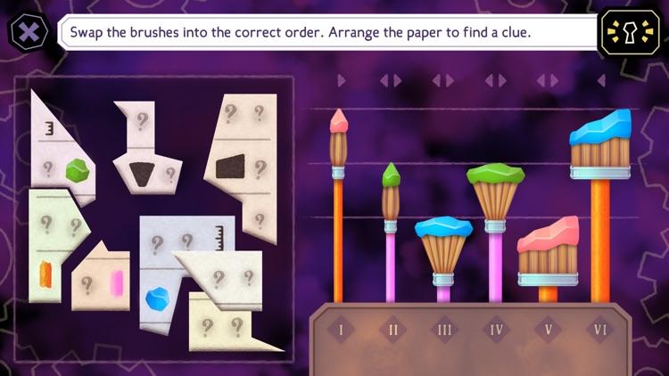 Tangle Tower screenshot-6