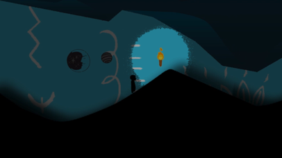 Dave and the Boogeyman screenshot 3