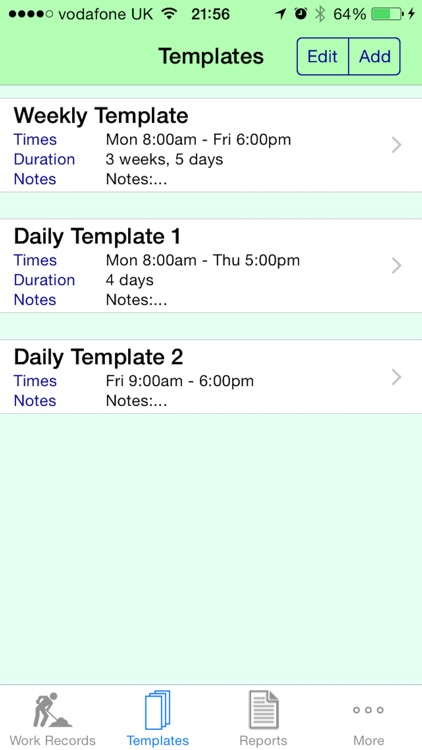 Pay Diary Pro - Cloud